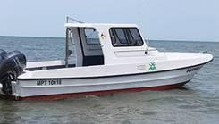 Novo barco